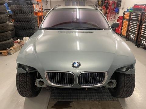 BMW e46 330d xdrive