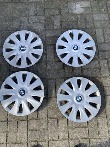 "ОРИГИНАЛ КОЛПАКИ 16"" BMW"