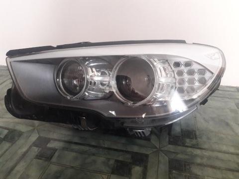 ФАРА ЛЕВАЯ BMW F07 GT BI КСЕНОН 7199 613-08