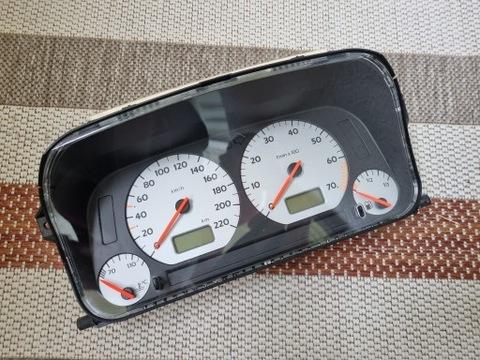CUADRO DE INSTRUMENTOS ORIGINAL VW GOLF 3 DESCAPOTABLE ROLLING STONES