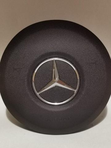 Air Bag Mercedes W177 W167 W247 W222 V E