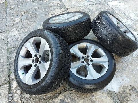 ОРИГИНАЛ BMW X5, X6 R 19