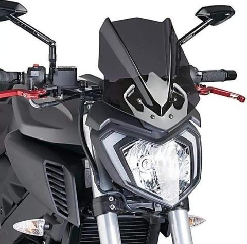 SZYBA/OWIEWKA MOTOCYKLOWA YAMAHA MT 125