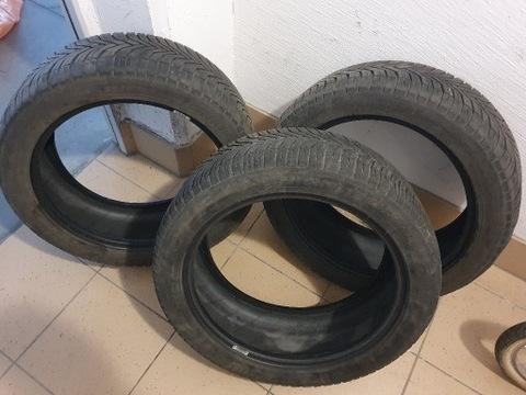 Michelin CrossClimate 225/45/17 94w xl fr