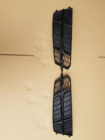 Кратки А6 С7 zderzaka лифт s линия Черный orikomplet