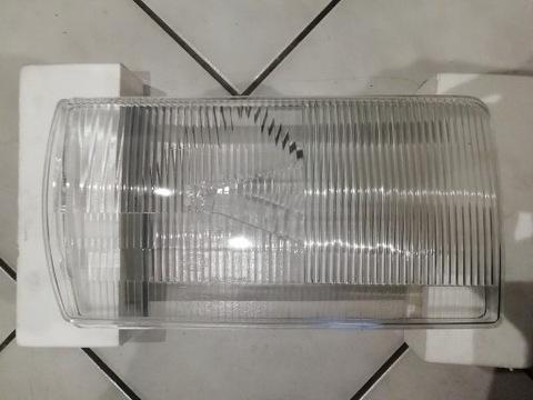НОВОЕ стекло фары mercedes w123 c123 HELLA