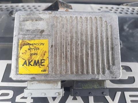 ДРАЙВЕР ПОСЛЕДОВАТЕЛЬНОСТЬ KME DIEGO 1.3 AKME-6cyl