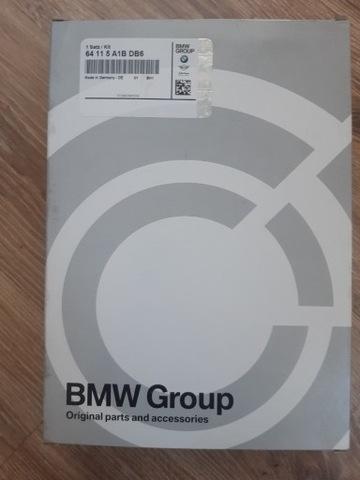 С BMW ФИЛЬТР САЛОННЫЙ УГОЛЬНЫЙ BMW 64115A1BDB6
