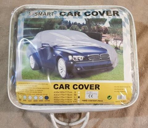 PLANDEKA ЧЕХОЛ CAR COVER ROZM. L PEVA PO-8037