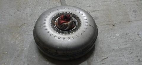 EMBRAGUE HIDROELÉCTRICO MURANO Z50 3.5V6 4X4
