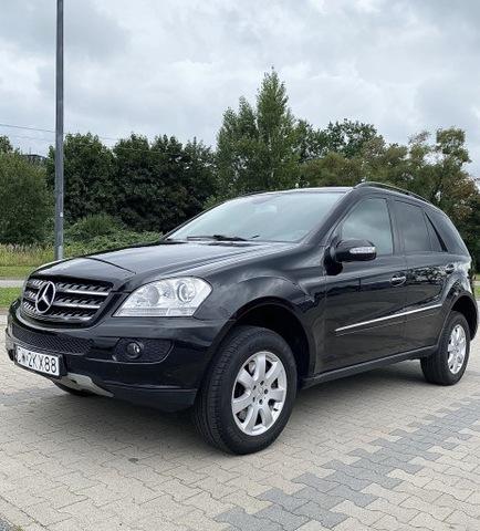 Mercedes Ml (w164)