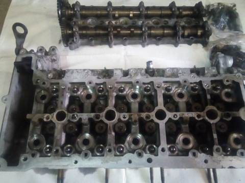 BMW 2.0 ДИЗЕЛЬ F10 F20 F30 ГБЦ ВАЛЫ B47