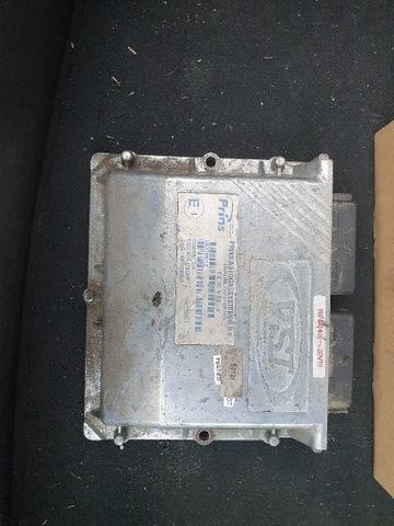 Компьютер драйвер установки Prins с пакетом.