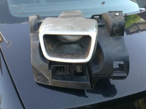 конечный глушитель Peugeot 508 GT 2.2
