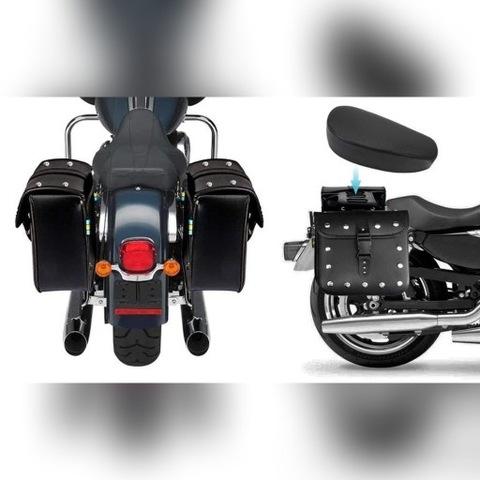 Сумки Боковые стволы мешочек для мотоцикла