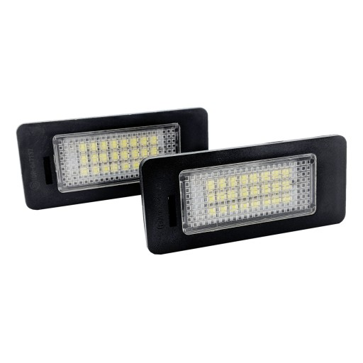 bmw e39 e60 e90 x5 e70 подсветка led номерного.знака, фото