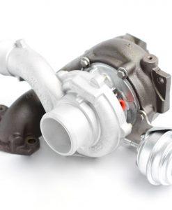турбина turbo citroen jumpy 2.0 hdi 109 km 1999-, фото