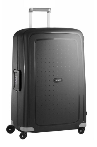 SAMSONITE SPINNER 75/28 BLACK DUŻA