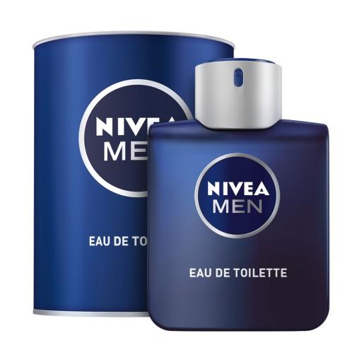 NIVEA MEN Woda toaletowa 100ml EDT