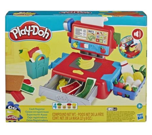 Play-Doh Ciastolina Kasa sklepowa E6890