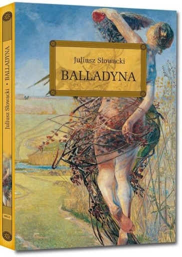 Balladyna Juliusz Słowacki