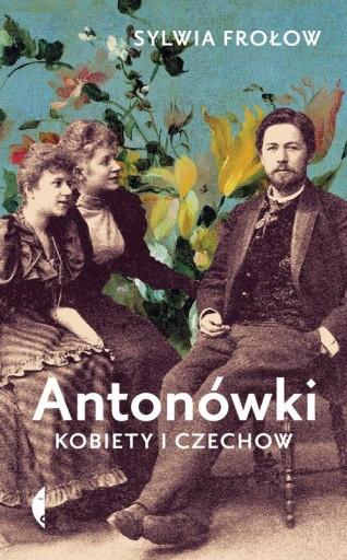 Antonówki Sylwia Frołow