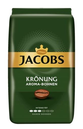 Kawa ziarnista Jacobs Kronung Aroma Bohnen 500 g