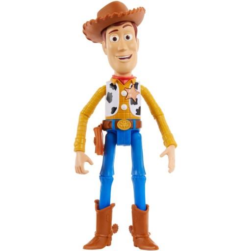DISNEY Toy Story 4 mówiący Chudy figurka GGT49