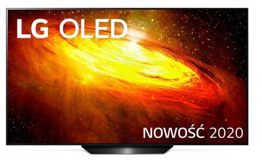 Telewizor OLED LG 55BX3 55 4K Smart TV HDR