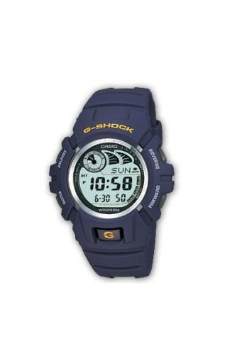 Zegarek męski CASIO G-SHOCK G-2900F -2VER