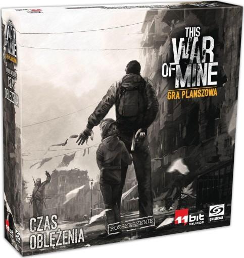 This War of Mine Czas Oblężenia