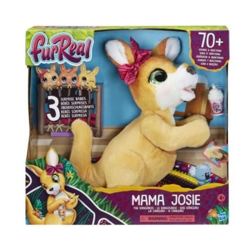 Hasbro Furreal Friends Kangur Mama Josie E6724