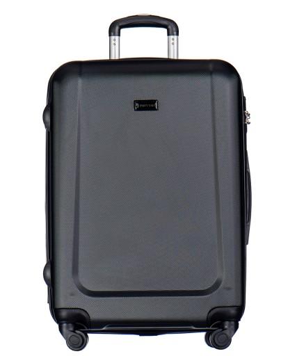 11d83b5d04995 Walizka podróżna na kółkach duża Puccini ABS 99 l 7525204393 ...