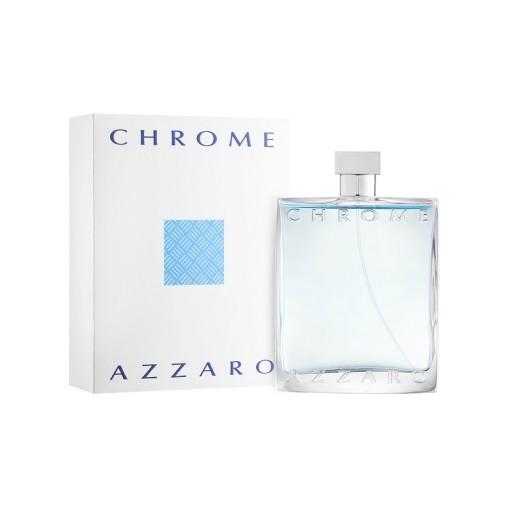 Azzaro Chrome 100 ml woda toaletowa mężczyzna EDT