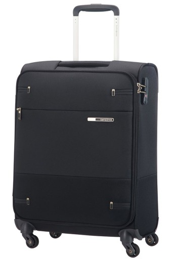 SAMSONITE SPINNER 78/29 EXP BLACK DUŻA