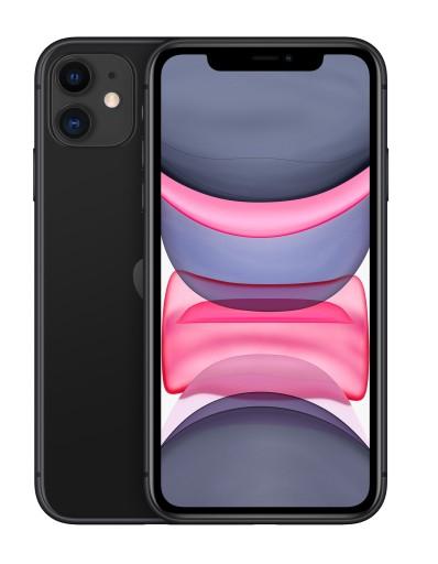 Smartfon Apple iPhone 11 4 GB / 128 GB czarny