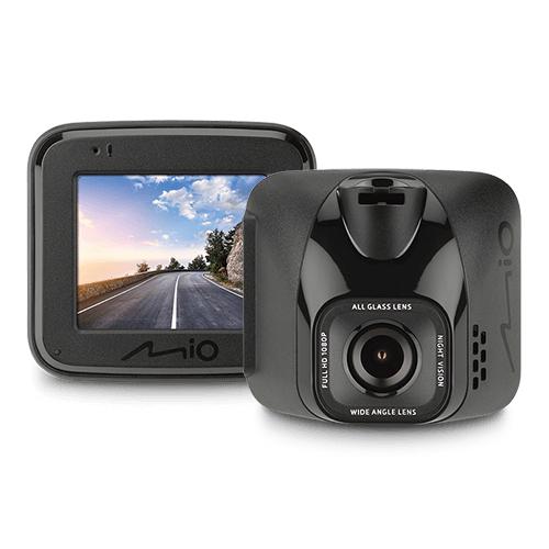 Kamera samochodowa Mio C560