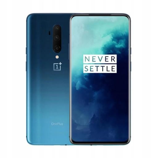 Smartfon OnePlus 7T Pro 8/256GB Blue