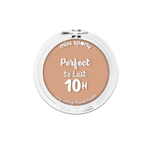 Miss Sporty Perfect to Last 002 pink beige puder
