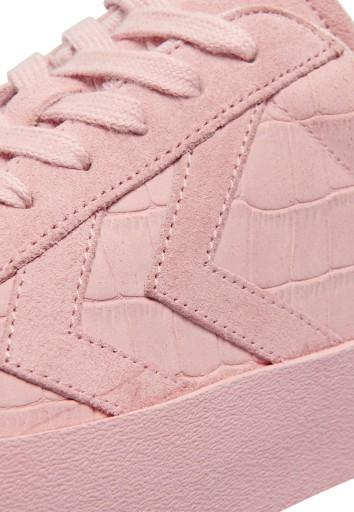 Obuwie sportowe Hummel Diamant Highrise różowy 38 7975839773