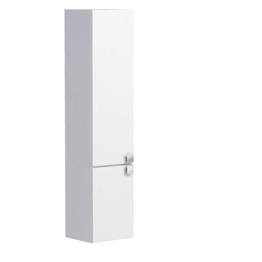 Słupek biały lakierowany Corin Line 35 cm
