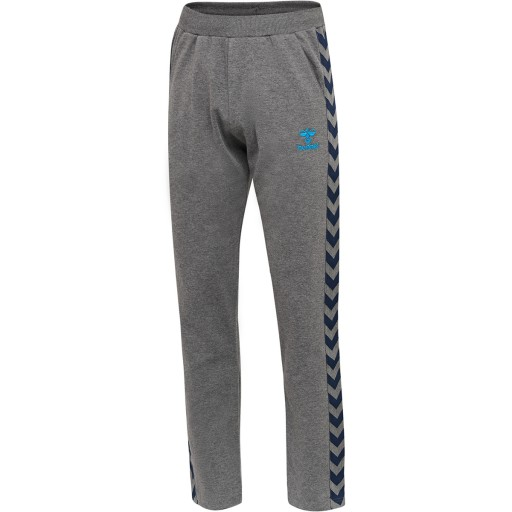 Spodnie dresowe męskie Hummel HMLASBORN r S