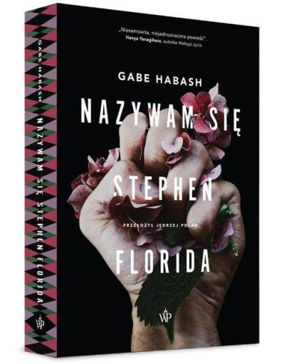 Nazywam się Stephen Florida Habash Gabe