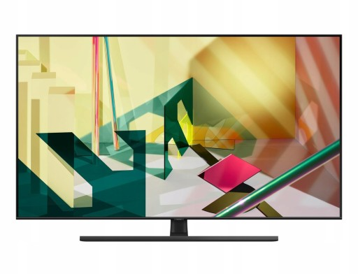 Telewizor Samsung QE55Q70T 4K UHD 55 cali