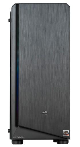Komputer Actina R 2600/2x8/RX570/1TB+240GB/500W