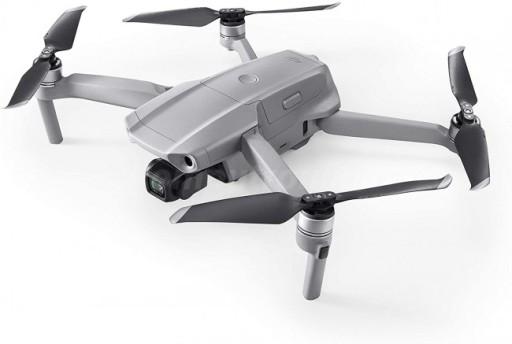 Dron DJI Mavic Air 2 Fly More Combo Wi-Fi