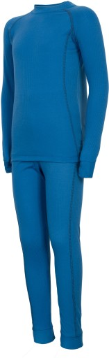 Bielizna chłopięca Everhill JBIU700 r140 niebieska