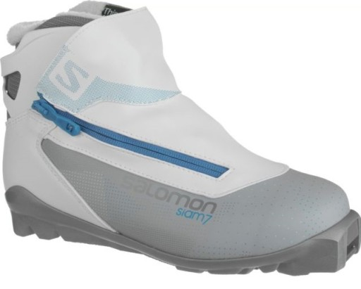 Buty biegowe Siam 7 4(36.6) light greyblue