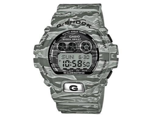Zegarek męski CASIO G-Shock GD-X6900TC-8ER