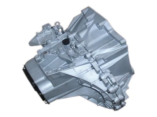Skrzynia biegów Citroen DS3 1.6 HDI MCA
